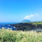 1泊2日八丈島へ一人旅 #東京離島旅