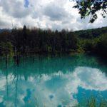 北海道ひたすらドライブ一人旅(神威岬・室蘭・青い池・帯広・襟裳岬)
