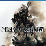 NieR:Automata(ニーア オートマタ)の魅力にどっぷりハマってしまった話